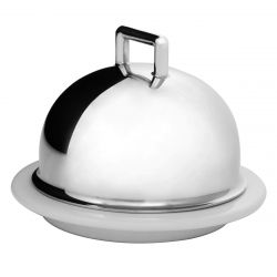 Individual butter dish