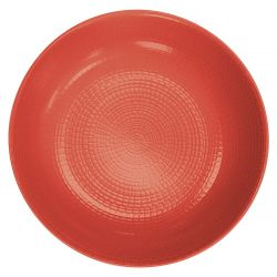 Round cereal plate 21 cm