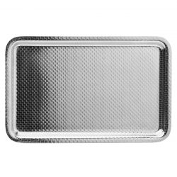 Rectangular tray 22x14 cm