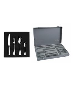 50 pieces hollow handle box set