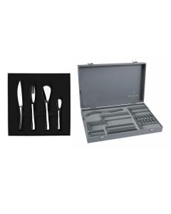 50 pieces solid handle red box set