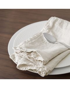 Set of 2 napkins 45x45 cm
