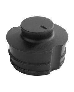 Round stopper for carafe 6.5 cm