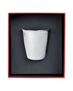 Gift box with baby cup