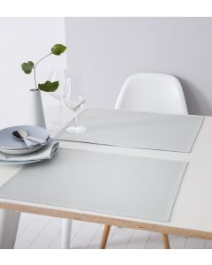 Set of 2 table sets 35x50 cm